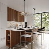 kitchen visualization
