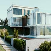 house in georgia