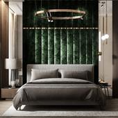 exclusive life apartment II... Bedroom