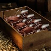 Wine Glasses(сделано по референсу)