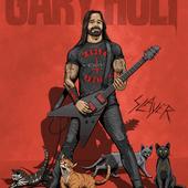 Gary Holt (Exodus, Slayer)