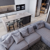 Мodern apartments