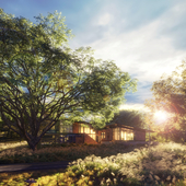 Farmhouse project