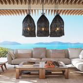 Очередная сцена для визуализации мебели KAZA do sofa