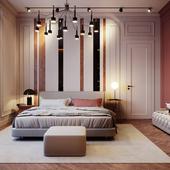 Bedroom (neo classic)
