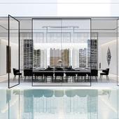 Emirates Hills Residence