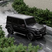 Mercedes AMG G 63 Edition 2020