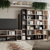 Визуализация мебели для каталога