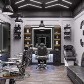 Barbershop 313