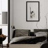 Интерьер квартиры 30 м²