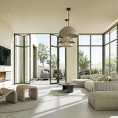 Villa in Kuwait