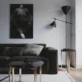 Living Room -  Östermalm, Stockholm