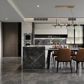 145㎡ Apartments