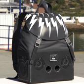 Neil Barrett X Wizpak Boombox Backpack | CGI