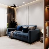 Гостевая или комната свободного назначения