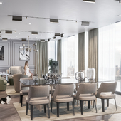 Modern Luxury Interior Design