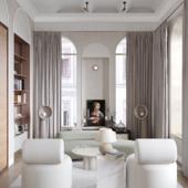 krylova apartment