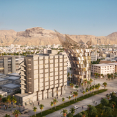 Eilat-city hotel