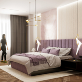 Master Bedroom/modern