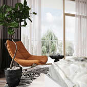 Modern Bedroom 47