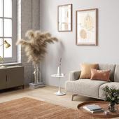 Living room (сделано по референсу)