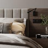 Bedroom visualisation