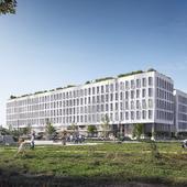 Inner city proposal