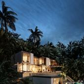The Isola villa 5
