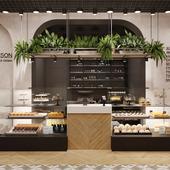 Kafe Bakerson