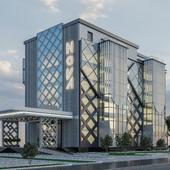 """""""Nova business center"""""""