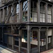 101 Spring Street Building