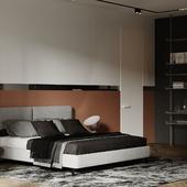 Bedroom||Accent