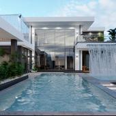 Architecture, Exterior