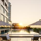 Bartolomeo Resort Town