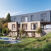 Residence G+C