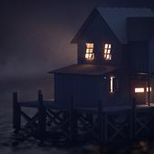 Дом для творчества