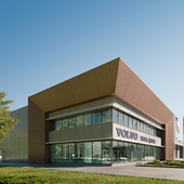 Volvo Center