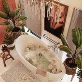 Hot bath :)