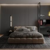 Master Bedroom  | Minilia