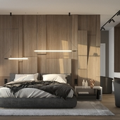 Спальня / bedroom