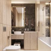 BARCELONA  Bath