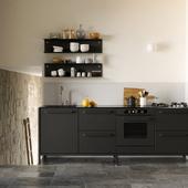 Vipp V1 kitchen