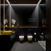 Bathroom Ramon Soler RS-Q