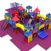 Детская площадка Замок-2