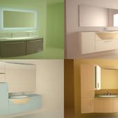 Arlex мебель для ванной.