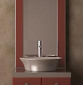 MILLDUE Arredi Spa коллекция luxury (мал стол-зеркало)