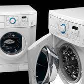 LG WD-10180N washing machine