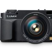 camera DMC-L1