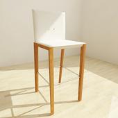 Барный стул Andoo Walter Knoll