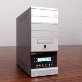 Корпус фирмы 3R System модель R240